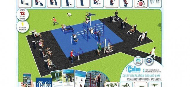 Residents Vote on Design For New Outdoor Gym in Coley