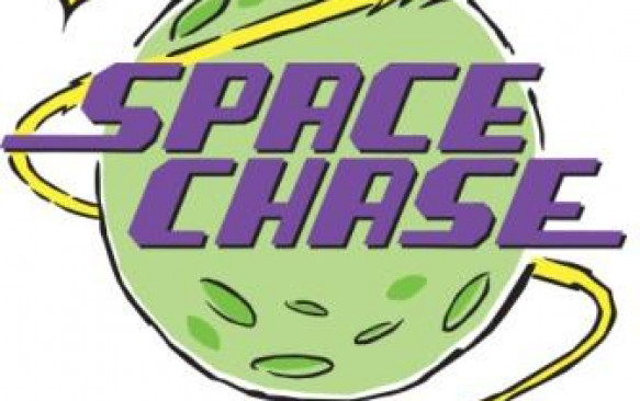 3-2-1- Blast Off! Children Invited to Join Out of this World 'Space Chase' at Reading Libraries