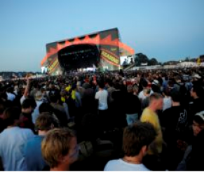 Reading Festival – Say No to Single Plastics and Take Your Tent Home, say Festival Organisers