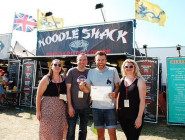 Noodle Shack Tops the Reading Festival Alfresco Awards 2019