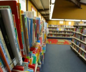 Woodley Library Is Getting A Face-lift