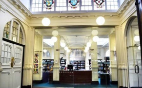 Multi-use Community Hub To Open At Battle Library