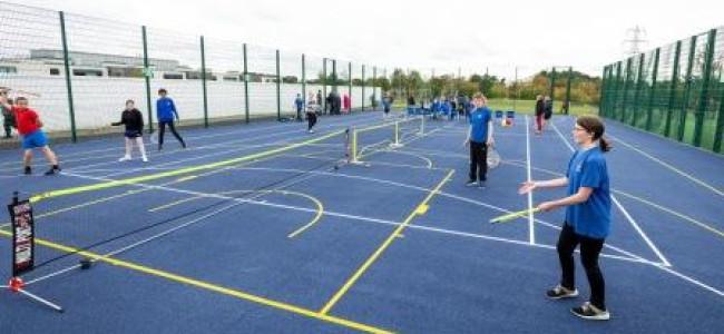 Addington School Woodley Opens New Facilities