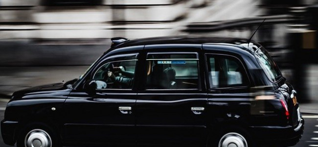 New Reading Black Cab Emissions Policy Proposed