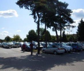 Free Christmas Car Parking In Woodley, Twyford & Wokingham For 2019