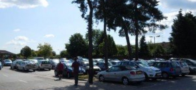 Free Christmas Car Parking In Woodley, Twyford & Wokingham For 2019