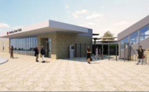 Green Park Station Funding Boost – Additional £3 Million
