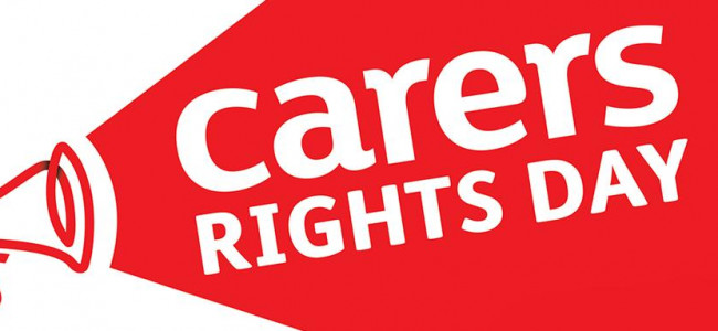 Reading Carers Rights Day Event