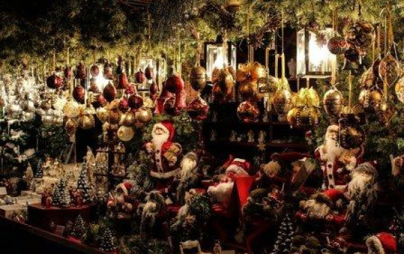 Reading Christmas Fairs 2019