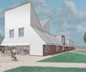 New Shinfield Community Hub Announced