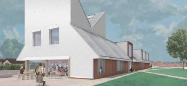 New Shinfield Community Hub Announced