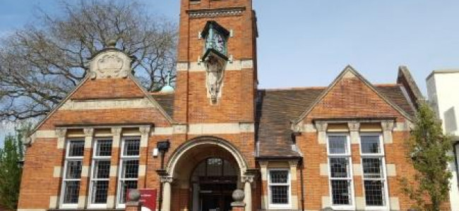 Caversham Library To Close In January For Essential Maintenance