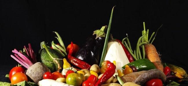 Only 1 in 5 Pre-Schoolers Eat Enough Veg