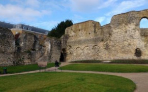 Reading Abbey Project Revealed – Earmarked for National Design Award