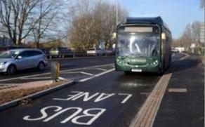 Reading Transport Survey Report