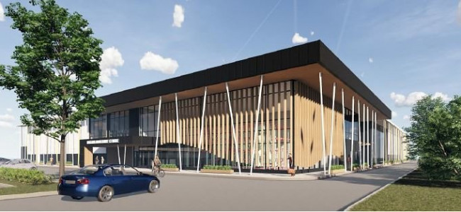 Council Agree To Build Two New Swimming Pools In Reading