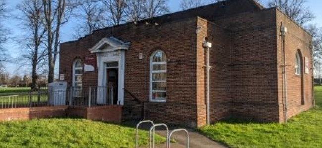 Palmer Park Library To Close For Essential Works