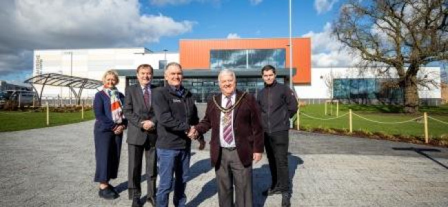 Bulmershe Leisure Centre Will Open Ahead Of Schedule
