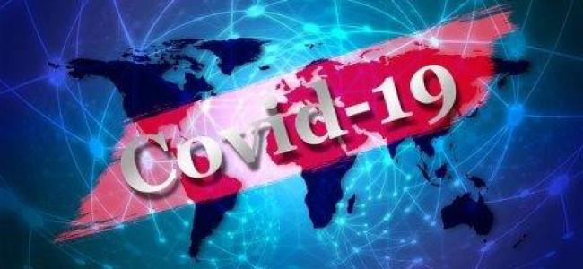 Reading Coronavirus – Update