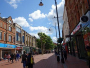 Reading Town Centre Reopens Next Week with Residents Encouraged to Help Keep Reading Safe