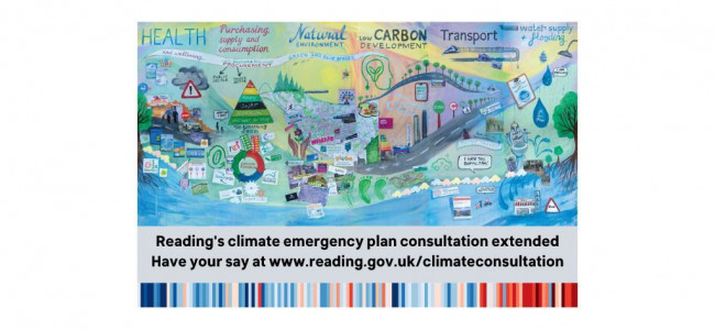Reading University Sets Carbon Reduction Example