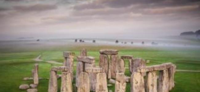 New Research Reveals Origin Of Stonehenge's Great Sarsen Stones