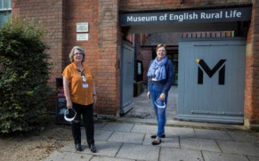 The Museum of English Rural Life to reopen on 8th September