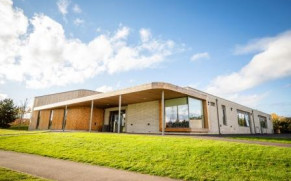 New Addington Sixth Form School Building Opens