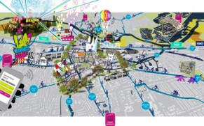 Reading Town – University Research To Help Inform Future Vision Of Reading