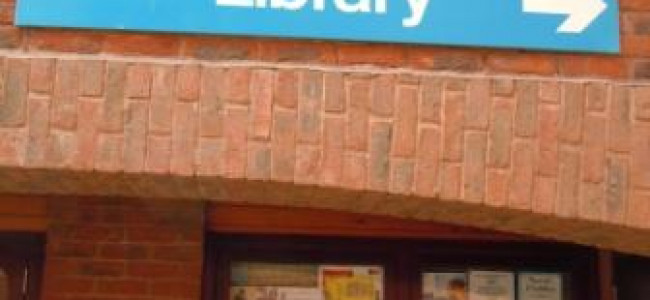 Lower Earley Library Opens For The First Time Since March