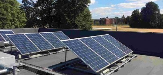 The University Of Reading Has Been Awarded £3.4 Million – Carbon-reducing initiatives.