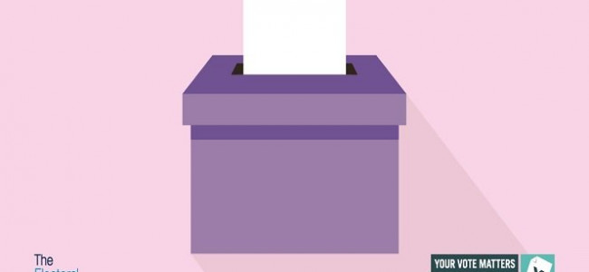 2021 May Elections – Three Ways To Vote