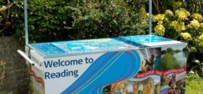 'Welcome to Reading' Volunteer Ambassador Needed