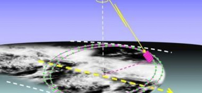 Radar Developed By Reading University Makes Space Mission Shortlist