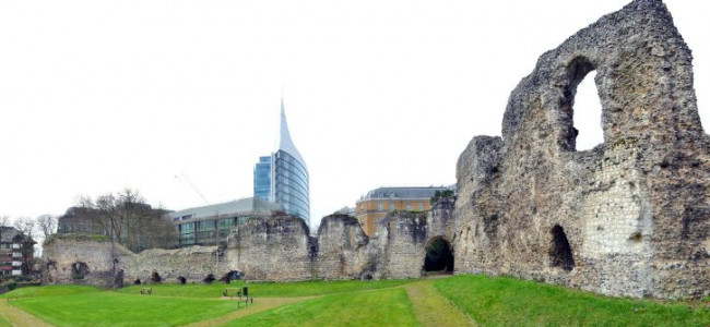 Reading City Bid Launched