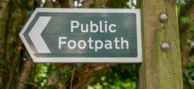 Reading Public Right Of Way Networkh Consultation Launched