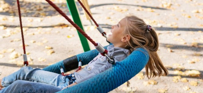 Portman Road Playground – Have Your Say