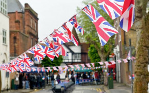 Reading Community Street Parties With No Road Closure Fees Introduced