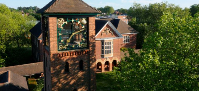 Nine In Ten University of Reading Students Say They've Had At Least One Covid Jab