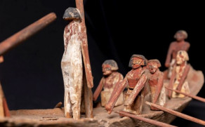 University of Reading Museum Event Exploring Ancient Greek and Egyptian Beliefs About Life After Death