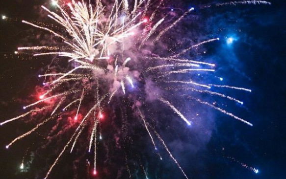 Reading Fireworks 2021 – Bonfire Displays & Events Taking Place Locally