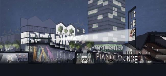Reading Minster Quarter – Council Successful In £2 Million Bid For Regeneration
