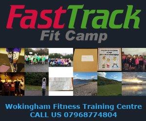 Fast Track 300x250
