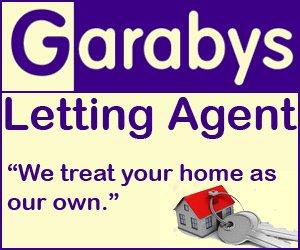 Garabys Letting Agent 300x250