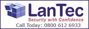 Lantec Security 300x100