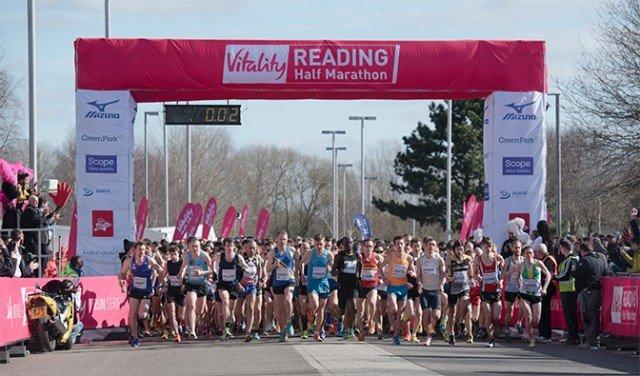 Reading Half Marathon enrollment closing soon