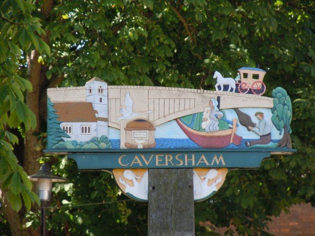 Caversham Reading