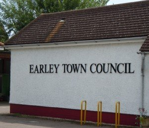 earley town council