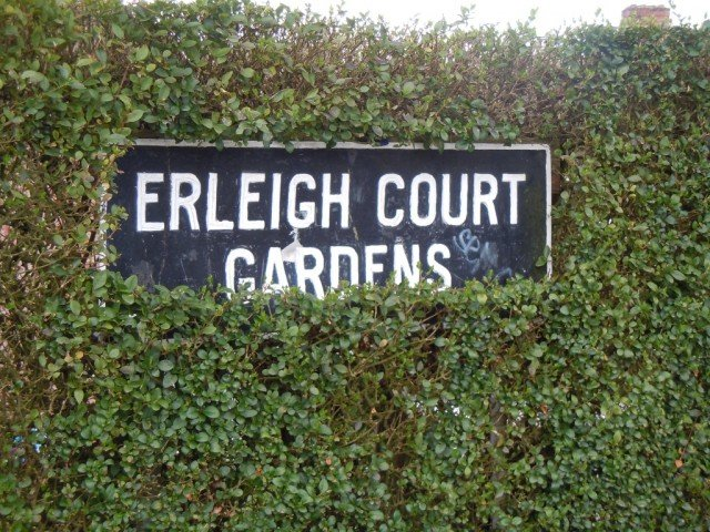 erleigh sign