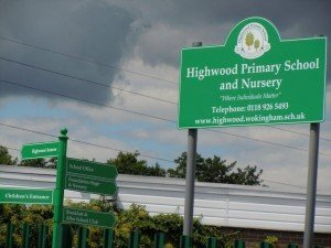 highwood school